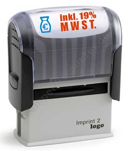 "Office Printer ""inkl. 19% Mwst"""