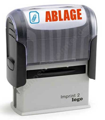 "Office Printer ""Ablage"""