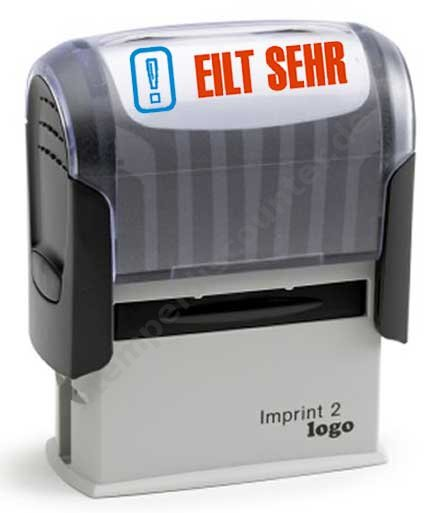 "Office Printer ""Eilt sehr"""