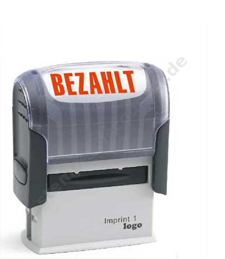 "Office Printer 2 ""BEZAHLT"""