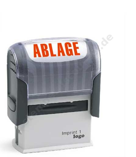 "Office Printer 2 ""ABLAGE"""