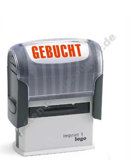 "Office Printer 2 ""GEBUCHT"""