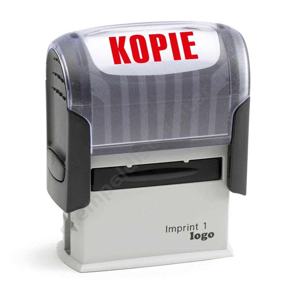 "Office Printer 2 ""KOPIE"""